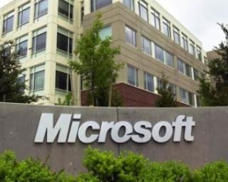 Штаб-квартира Microsoft