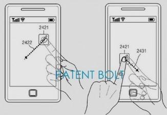 Концепт нового гаджета Samsung