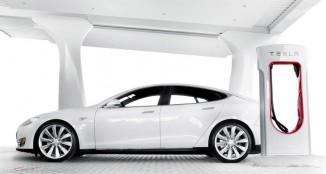 Tesla приходит вЕвропу