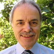 Профессор Джим Данвелл