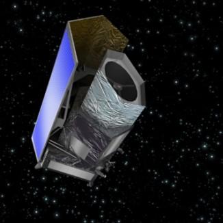 Примерно так будет выглядеть Euclid Space Telescope