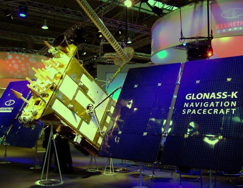Точность навигационных определений вформате ГЛОНАСС повысится вдвое по сравнению со спутниками «Глонасс-М».