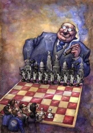 Олигархия