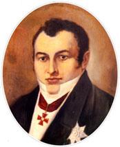 Барон Павел Львович Шиллинг фон Каннштадт