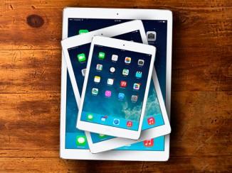 12.9-дюймовый iPad Pro