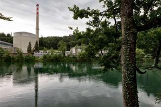 АЭС «Мюлеберг»