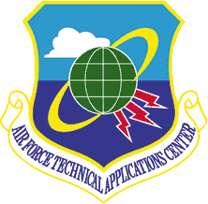 Эмблема системы AFTAC