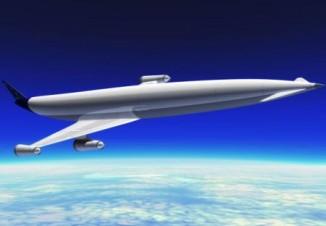 В самолёте A2 небудет иллюминаторов: при гиперзвуковой скорости очень сложно оснастить ими самолёт, неутяжеляя при этом существенно его конструкцию. Вместо иллюминаторов внутри будут дисплеи, показывающие то, что происходит снаружи.