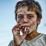 Особенно стойкое пристрастие к курению формируется, если начать курить в подростковом возрасте. / Photo nerdboy 69.