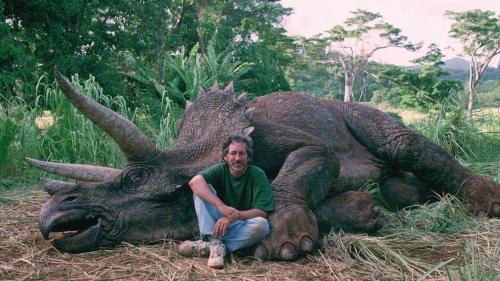 Шестое массовое вымирание.