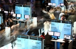 Продукция компаний будет предлагаться впервую очередь корпоративным клиентам IBM.