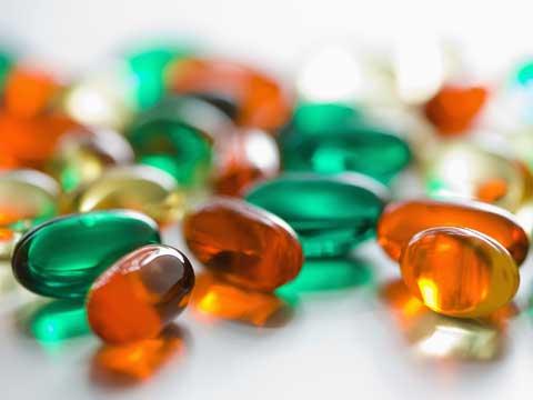 Антиоксиданты, возможно, нетак полезны, как утверждает реклама.