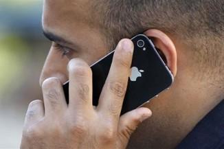 iPhone имеет множество скрытых механизмов для извлечения данных пользователя вобход систем защиты/