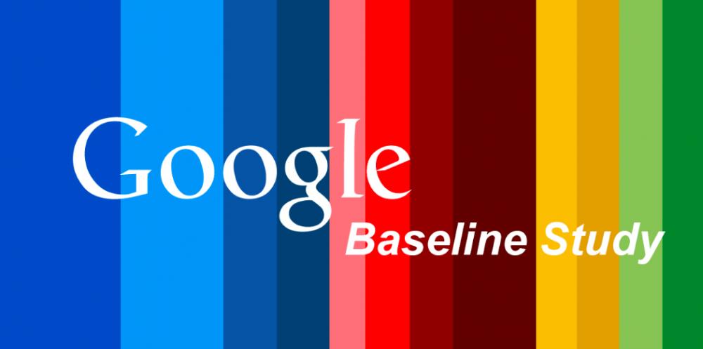 Baseline Study— многолетний медицинский проект, запущенный одним из подразделений компании Google под названием Google X. Подразделение, специализирующееся наизучении перспективных технологий, возглавляет лично сооснователь поисковика Сергей Брин.