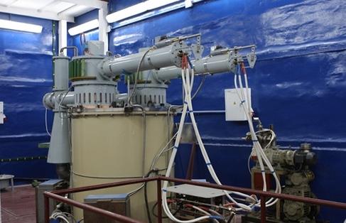Радиационный центр появился вНовосибирске. Сего помощью учёные намерены нетолько создавать современные материалы, но иболее качественные пищевые продукты.