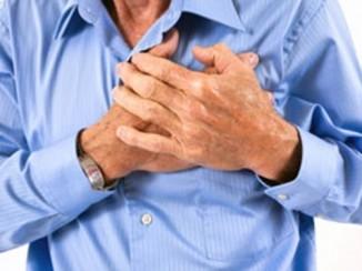 Серде́чная недоста́точность— комплекс расстройств, обусловленных, главным образом, понижением сократительной способности сердечной мышцы. Возможен летальный исход от острой сердечной недостаточности, особенно вслучае неоказания медицинской помощи. Хроническая сердечная недостаточность— обычно терминальное заболевание.