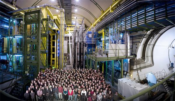 Детектор LHCb
