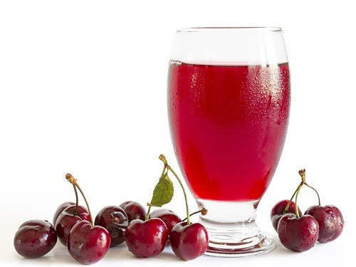 Вишнёвый сок