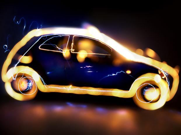 Тонкие суперконденсаторы для автомобиля