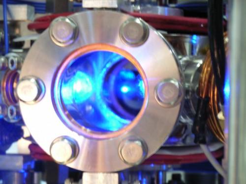 Стронциевые часы влаборатории