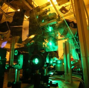 В Сарове заработает самая мощная вмире лазерная установка
