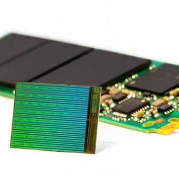 Технология 3D NAND позволит создавать SSD объёмом более 10 терабайт