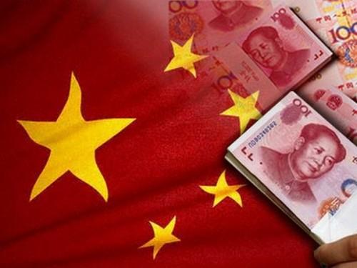 Китай инвестирует $500млрд вдругие страны к2020 году