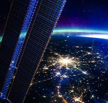 Роскосмос иNASA после 2024 года займутся созданием новой орбитальной станции