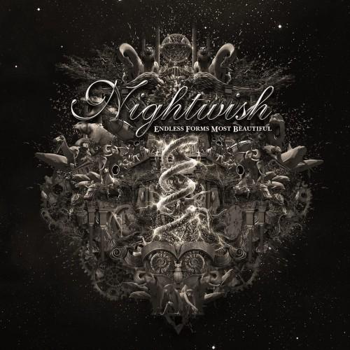 Endless Forms Most Beautiful— восьмой студийный альбом финской симфоник-метал-группы Nightwish. Релиз запланирован налейбле Nuclear Blast вмарте 2015 года: 27 марта— вЕвропе, 30 марта— вВеликобритании, 31 марта— вСША. Кзаписи был привлечён профессор биологии ипопуляризатор науки Ричард Докинз. Словосочетание «Endless Forms Most Beautiful» взято из книги Чарльза Дарвина «Происхождение видов».