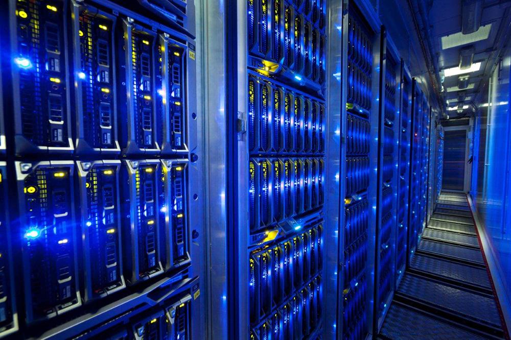 Радикальный потенциал больших данных