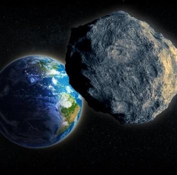 НАСА предлагает стать охотниками за астероидами