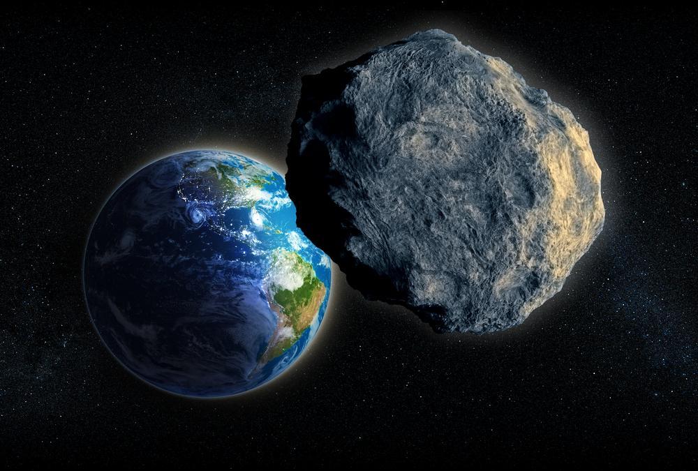 Потенциально опасными объектами считаются астероиды, которые могут вобозримом будущем приблизиться кЗемле нарасстояние, меньшее или равное 0,05 а. е. (7,5×10<sup>6</sup>км) иимеющие абсолютную звёздную величину неслабее 22<sup>m</sup>.