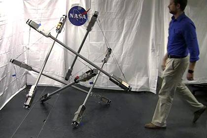 Робот для миссии наТитан