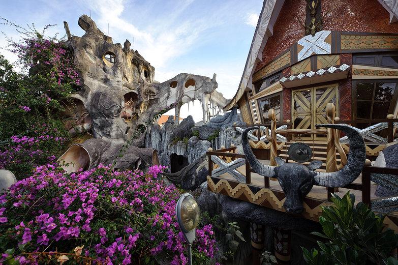 Гостевой домик Ханг Нга
