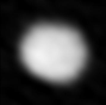 Комплекс радиотелескопов ALMA иастероид Юнона