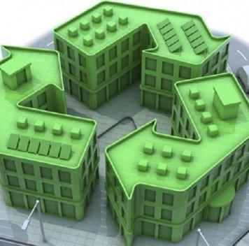 Устойчивое строительство— лучшие проекты