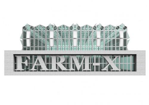 Проект Farm-X