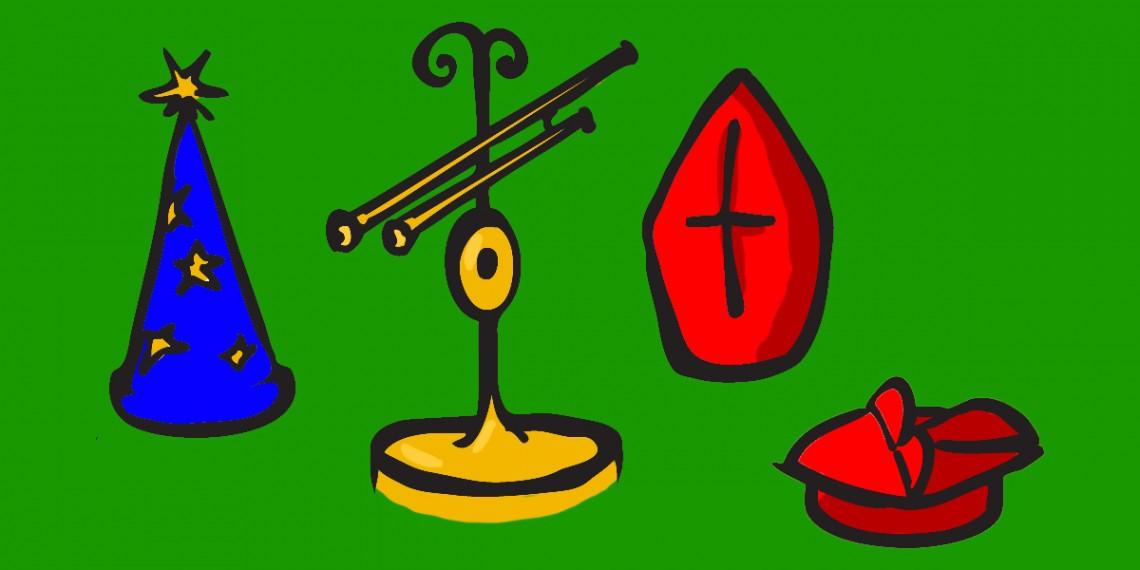 Когда в1611 году Галилей приехал вРим кпапе Павлу V, кардиналы попросили его показать им небо втелескоп. Для того чтобы выяснить, негрешно ли смотреть нанебосвод через трубу, была созвана комиссия, вкоторую вошёл ивлиятельный римский астроном Клавиус, известный вкладом всоздание грегорианского календаря.
