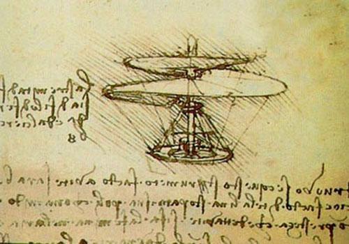 Мысль учёного, изобретателя почти всегда так или иначе направлена вбудущее. Он может неделать никаких устных иписьменных прогнозов, но сама его работа, направление его поиска становятся своего рода предсказаниями. Таковы, например, многие изобретения Леонардо да Винчи. Для своего времени они были слишком ранними, но сегодня мы смотрим наего рисунки ивидим: вот предсказанный вертолёт, предсказанный танк, предсказанные землеройные машины, самолёты исистемы залпового огня. Учёные иизобретатели— непророки. Но человек, занимающийся активным поиском, пытающийся сделать мир лучше, неминуемо то идело нащупывает контуры будущего. Это объективный процесс.