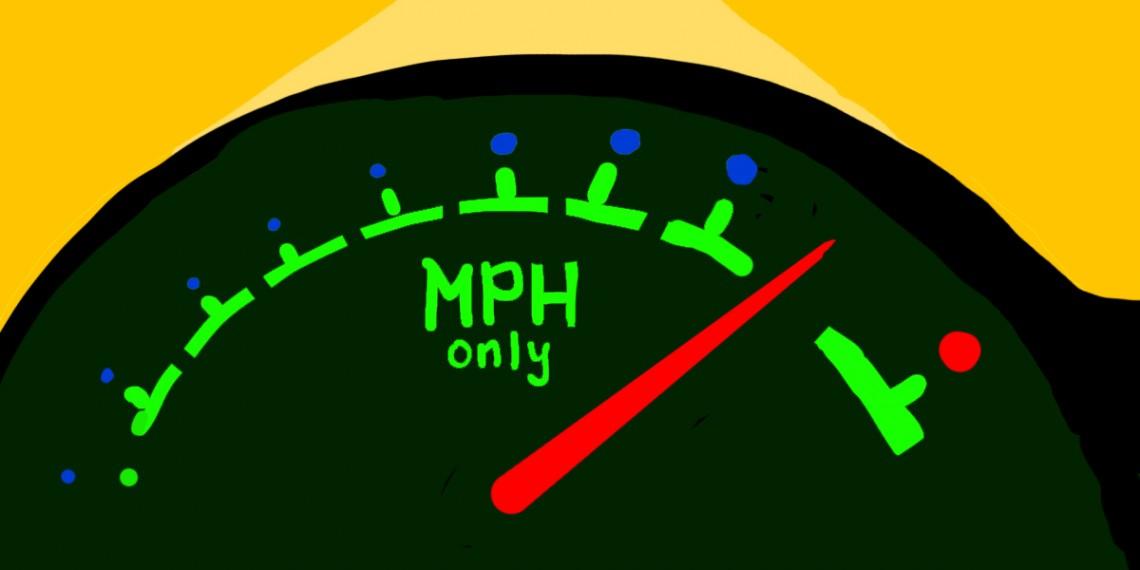 """В одном из тестов Джоселин получила 97% из-за того, что неверно указала скорость света. Сначала она дала правильный ответ """"186 000 миль всекунду"""", но вдруг— первый раз вжизни— задумалась: «Это слишком быстро, это неможет быть правдой» иисправила «всекунду» на«в час»."""
