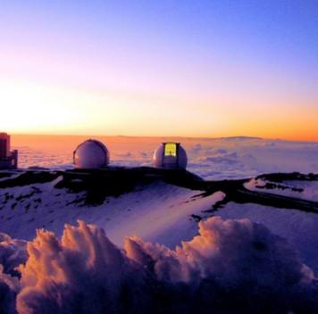 Арестованы противники строительства телескопа наГавайях
