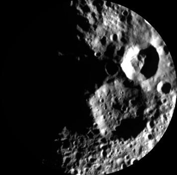 Зонд Dawn успешно завершил первую фазу сближения сЦерерой