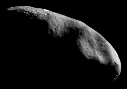 Астероид Эрос
