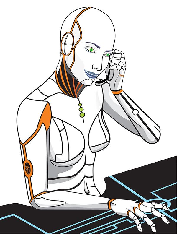 Если всю работу будут выполнять роботы, какие это будет иметь последствия для человека: настанет «коммунизм роскоши» или всеобщая безработица инищета?