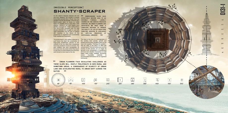 Shanty-Scraper