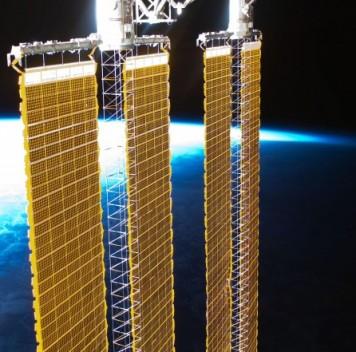 Китайская орбитальная электростанция начнёт генерировать электричество