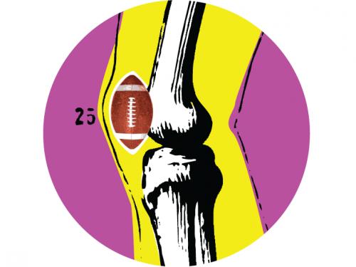 Будучи самым сложным иодним из самых нагруженных суставов человеческого организма, колено при этом имеет всего одну степень свободы ичрезвычайно подвержено травмам.