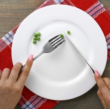 Имитирующая голодание диета продлевает жизнь