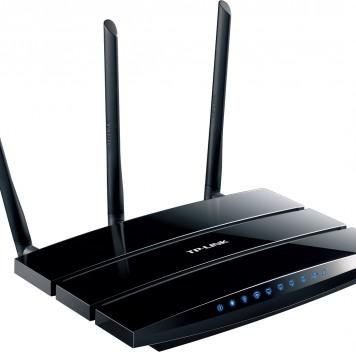 Стандартный Wi-Fi-роутер можно использовать для питания электроприборов