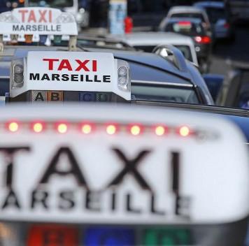 Глава МВД Франции запретил приложение Uber